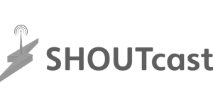 SHOUTcast Internet Radio